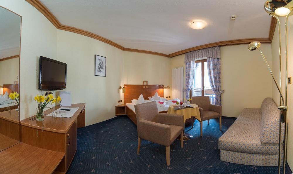 Hotel Muhlener Hof Sudtirol