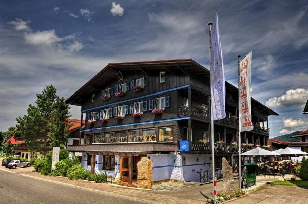 Wellness Ohne Hotel Allgau